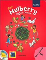 New Oxford Mulberry English Course Book Class 1
