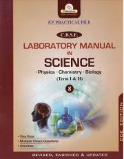 PP CBSE Science Practical File for class VIII