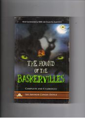 PP The Hound of Baskevilles by Sir Arthur Conan Doyle for Class 12