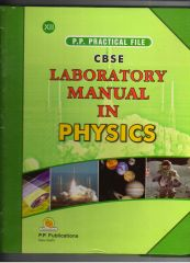 PP Physics Practical File- Class XII