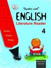 Together with English Litrature Reader