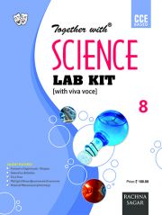 Science Lab Kit (Includes Formative Tools) 8