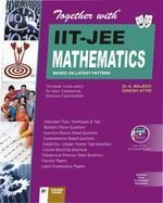 Rachna Sagar Together with JEE Mathematics (With Free CD)