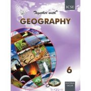Rachna Sagar Together with ICSE Geography For Class 6