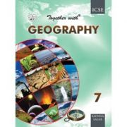 Rachna Sagar Together with ICSE Geography For Class 7