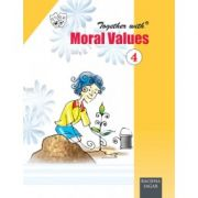 Rachna Sagar Together with Moral Values For Class 4