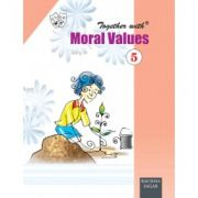 Rachna Sagar Together with Moral Values For Class 5