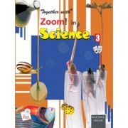 Rachna Sagar Together with Zoom In Science For Class 3