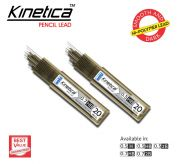 Kinetica Pencil Leads HB 0.7x60mm, Pack of 24 tubes (LPHB7)