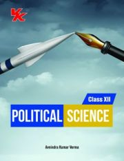 VK  Political Science for Class -12