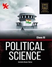 VK Political Science for Class -11