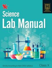 VK Lab Manual Science (HB) for Class -10