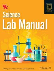 VK Lab Manual Science (HB) for Class -9