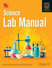 VK Lab Manual Science (PB) for Class -9