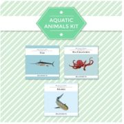 Brainsmith Aquatic Animals Kit