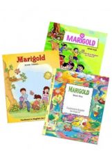NCERT English (Marigold) Books Set for Class -1 to 5