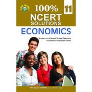 Easy Marks 100% NCERT Solutions Economics For Class 11