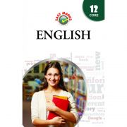 Easy Marks Solutions English Core For Class 12