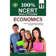 Easy Marks 100% NCERT Solutions Economics For Class 12