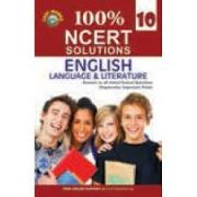 Easy Marks 100% NCERT Solutions English Language and Literature -B For Class 10