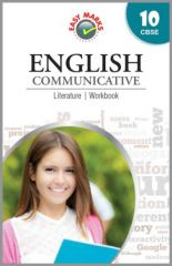 Easy Marks 100% Solutions English Communicative For Class 10