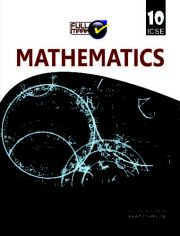 Full Marks ICSE Mathematics for Class 10