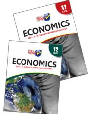 Full Marks NCERT Guide Economics (Macro and Micro) For Class 12