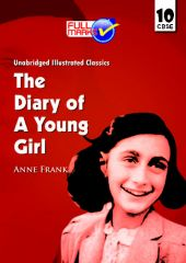 Full Marks The Diary of a Young Girl For Class 10