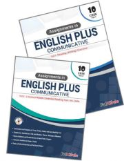 Full Marks Assignments in English Plus (Communicative) For Class 10