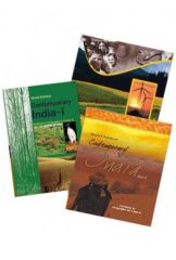NCERT Geography Books from Class VI-XII (English Medium)
