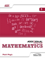 ADDITIONAL PRACTICE MATHS - 3
