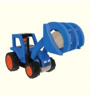 Brainsmith Hay Tractor