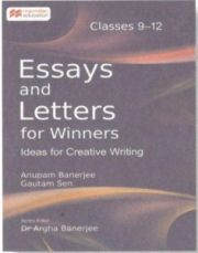 Macmillan Essays and Letters for Winners: Ideas for Creative Writing For Classes 9-12