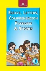 Madhubun Essays Letters Comprehension Passages and Stories For Class 1