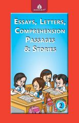 Madhubun Essays Letters Comprehension Passages and Stories For Class 2
