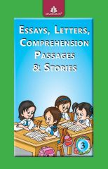 Madhubun Essays Letters Comprehension Passages and Stories For Class 3