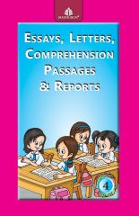 Madhubun Essays Letters Comprehension Passages and Stories For Class 4