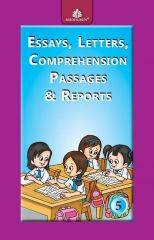 Madhubun Essays Letters Comprehension Passages and Stories For Class 5
