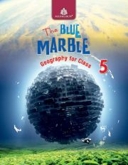 Madhubun The Blue Marble For Class  5