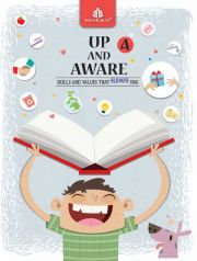 Madhubun Up and Aware Value Education For Class 4