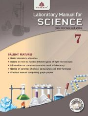 Madhubun Laboratory Manual for Science For Class 7