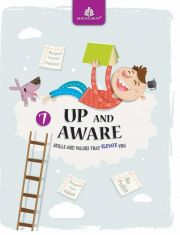 Madhubun Up and Aware Value Education For Class 7
