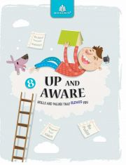 Madhubun Up and Aware Value Education For Class 8