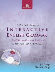 Madhubun Key to A Practical Course in Interactive English Grammar for Effective Communication—A Simplified Approach For Class 10