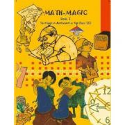 NCERT Math Magic For Class III