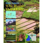 NCERT The Earth Our Habitat - Geogrophy For Class VI