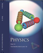 NCERT Physics Part II For Class XI