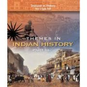 NCERT Themes In Indian History Part III For Class XII