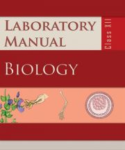 NCERT Laboratory Manual Biology For Class XII