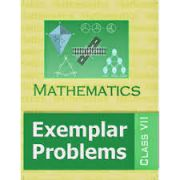 NCERT EXEMPLAR PROBLEMS MATHEMATICS FOR CLASS 7